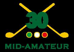 Logo 30 anni trasparente
